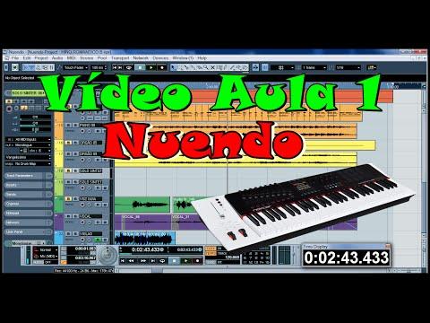 COMO LIGAR O TECLADO MIDI NO NOTEBOOK