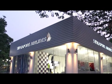 Behind the Scenes for 2014 FORMULA 1 SINGAPORE AIRLINES SINGAPORE GRAND PRIX