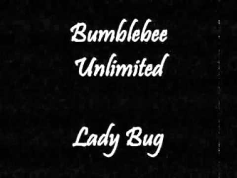 Bumblebee Unlimited - Lady Bug (Special Disco Remix by Larry Levan)