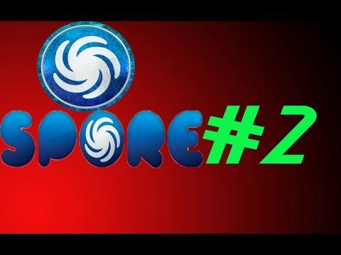 Spore #2-Telekinesis Sex