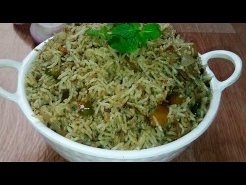 కరివేపాకు రైస్ తెలుగులొ || Lunch Box Idea For Kids | How To Make Curry leafs Rice | #crazy recipes