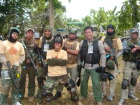 Airsoft Cebu - 4th Leg Gov Gwen Garcia Airsoft Open