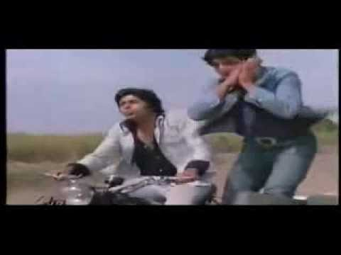 Horn Ok Please Song In Sholay Version video