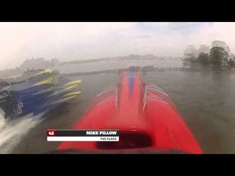 2014 RYA Powerboat GP Round 1 - Oulton Broad