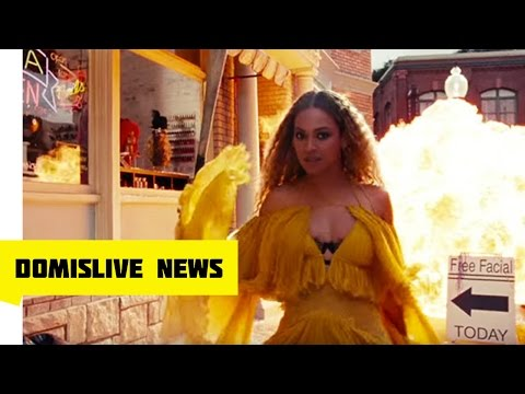 Beyoncé - Lemonade: Jay Z Cheated on Beyonce With Rachel Roy Dame Dash Ex | Solange Elevator Footage