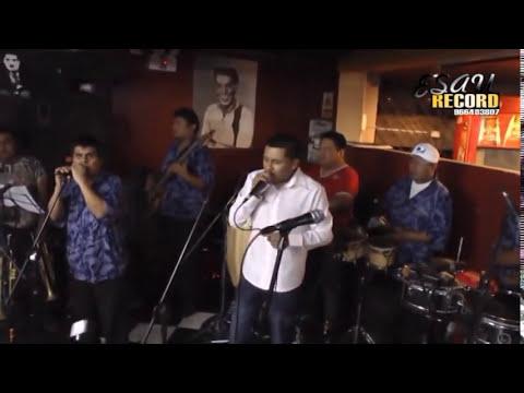 ESAU RECORD - MARCO ANTONIO  - MIX EL PRESO
