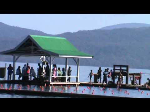 Danau Matano Sorowako Luwu Timur