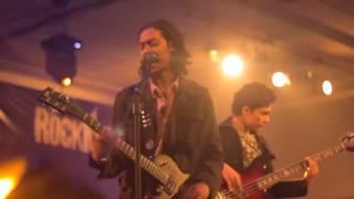 KARNIVAL   Montropaath Live at RockNation 3