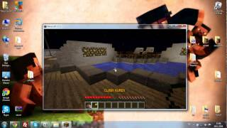 NihatAcar.CoM | Minecraft MAP Calma