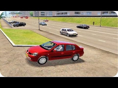 Racing Game | Renault Symbol City Car Driving 1.3.3 Download Sport Driving ✔ | Renault Symbol City Car Driving 1.3.3 Download Sport Driving ✔
