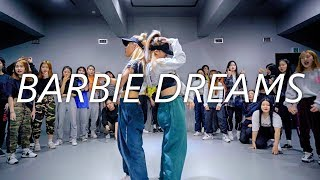 Nicki Minaj - Barbie Dreams   NARIA & YEOJIN choreography