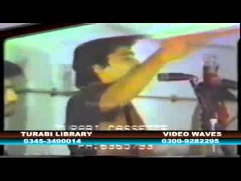Nadeem Sarwar Old Noha video