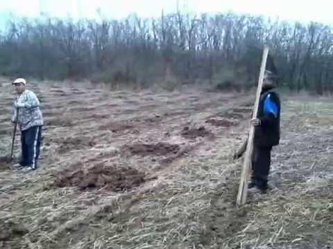 Bušilica za zemlju