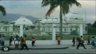 Forte Terremoto Atinge O Haiti O Tremor Atingiu 7 Graus Na Escala Richter