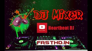 Ami Dana Kata Pori EDM Mix Dj Song l Bangla Dj Song l old Bangla dj song