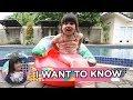 Ya Ampun   Super Cute, Nazima Jadi Putri Duyung - I Want to Know (4/2) MP3