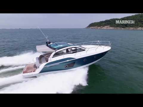 NOVA SESSA C40 Modelo 2017 - Teste Drive Revista Mariner
