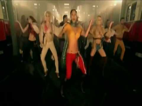The Pussycat Dolls - Jai Ho (Official Music Video HD)