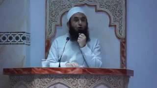 لڑکیاں سپلائی کرنے والی عورت کی توبہ کا واقعہ ،Tariq Jameel