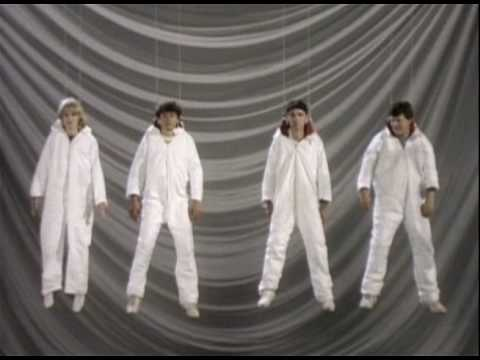 "Talking Heads - ""Stay Up Late"""