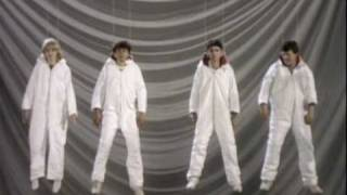 Watch Talking Heads Stay Up Late video