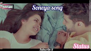 Soneya Song Whatsapp Status Rupinn Official Music Audio