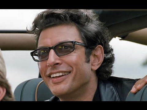 Top 10 Jeff Goldblum Moments