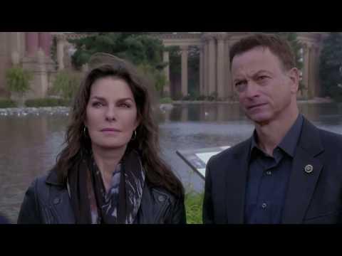 Farewell CSI: NY