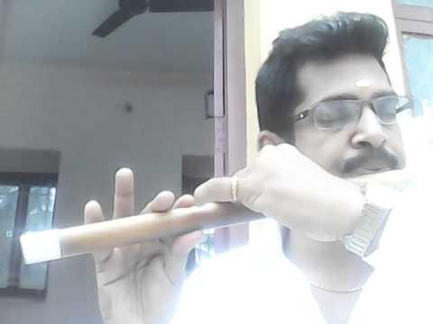 Rajini Hits - Flute By Hari - Yamunai Aatrile And Kanmani Kannaal Oru Sethi video