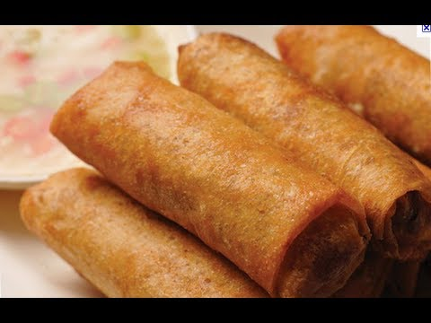 How to Make Lumpia (Filipino Egg Rolls) - itsJudysLife