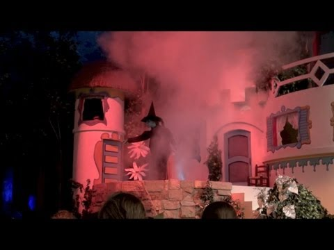 The Great Movie Ride - Disney's Hollywood Studios - Walt Disney World HD 1080p