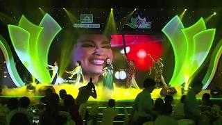 Kỷ niệm 10 năm thành lập Hoa Linh Miền Nam - Phi Nhung tập 01