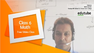 SSC Higher Math Chapter 1 (Set & Function) Part 1