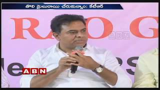 KTR Over Smitha Sabarwal launches Second Motor wet run at Kaleshwaram