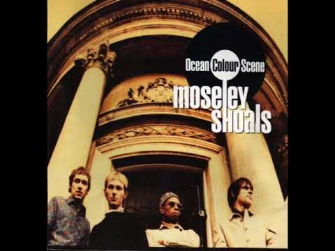 Ocean Colour Scene - Its My Shadow