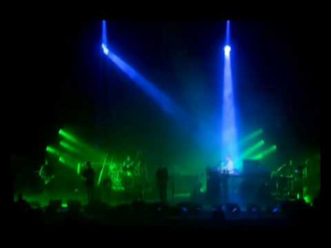 David Gilmour - Echoes LIVE (part 2 of 3)