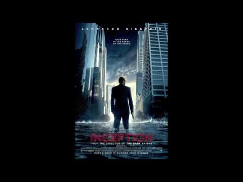 Inception Soundtrack-Dream is Collapsing (Hans Zimmer)