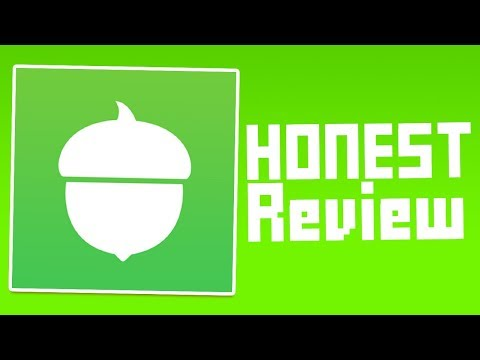 Acorns Honest Review