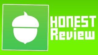 Acorns Honest Review