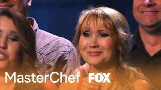 Some Will Do Anything from Auditions | MASTERCHEF | FOX BROADCASTING