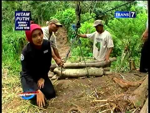 Lintasan Maut Petani - Indonesiaku 19 Sep 2013