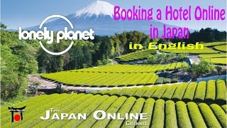 Booking Hotels in Japan (lonelyplanet.com)