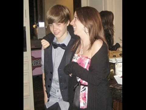 Justin Bieber- Turn To You ft. Pattie Mallette