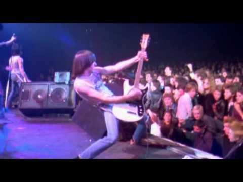 Ramones - It's Alive (The Rainbow) 1977 GQ