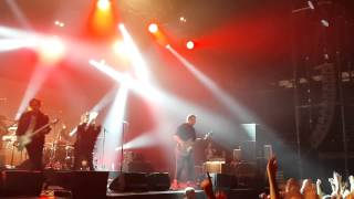 The Cardigans - My Favorite Game. Live in Saint Petersburg, Russia. 05-12-2013