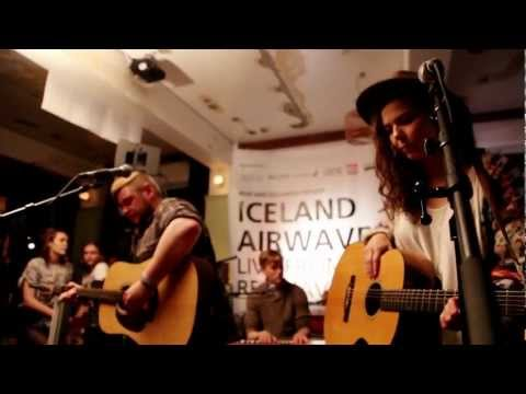 Of Monsters and Men - Dirty Paws (Live on KEXP)