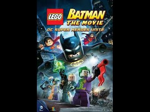 Lego Movie HD-Marvel Super Heroes-  Full Animated movie for Kids