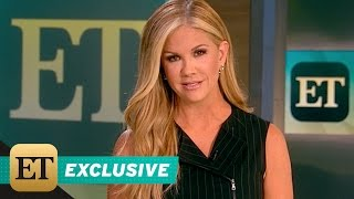 EXCLUSIVE: Nancy O'Dell Address Donald Trump's Comments on 'Entertainment Tonight'
