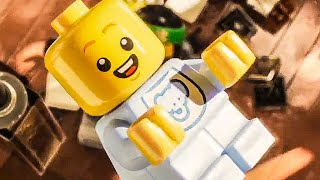 THE LEGO NINJAGO MOVIE Funny Outtakes + Bloopers (2017)