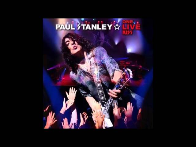 Paul Stanley - Live To Win lyrics - LyricsModecom